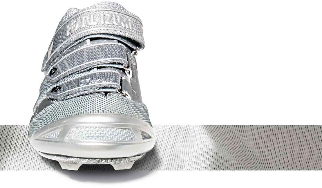 sportovní obuv z technické tkaniny schoeller